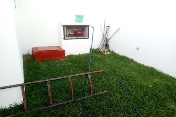 Foto de casa en venta en  , tezahuapan, cuautla, morelos, 5430784 No. 11
