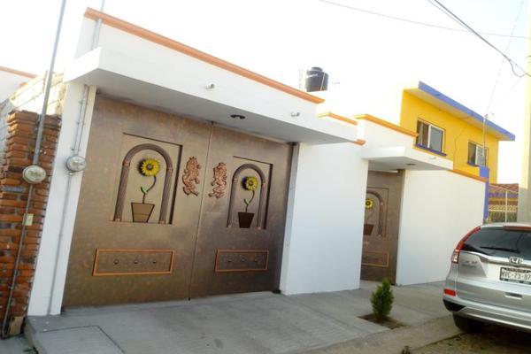 Foto de casa en venta en  , tezahuapan, cuautla, morelos, 5430784 No. 13
