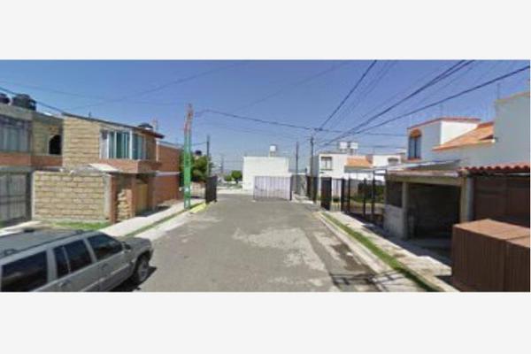 Foto de casa en venta en tezcaltipoca 0, san pablo iv (infonavit), querétaro, querétaro, 10004863 No. 01