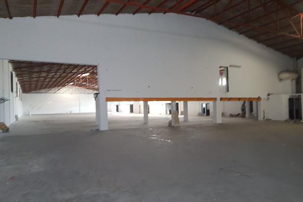 Foto de bodega en renta en  , teziutlán centro, teziutlán, puebla, 18816585 No. 07