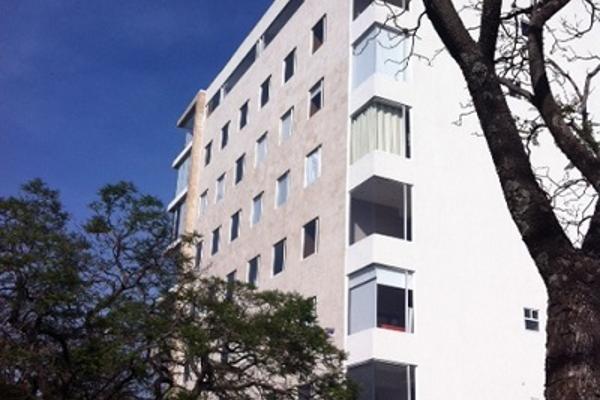 Foto de departamento en venta en teziutlan sur 23, rincón de la paz, puebla, puebla, 2646919 No. 01