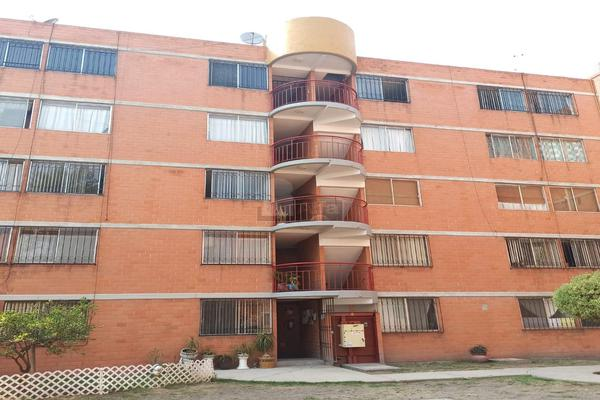 Foto de departamento en renta en tezonapa , santa maria malinalco, azcapotzalco, df / cdmx, 0 No. 01