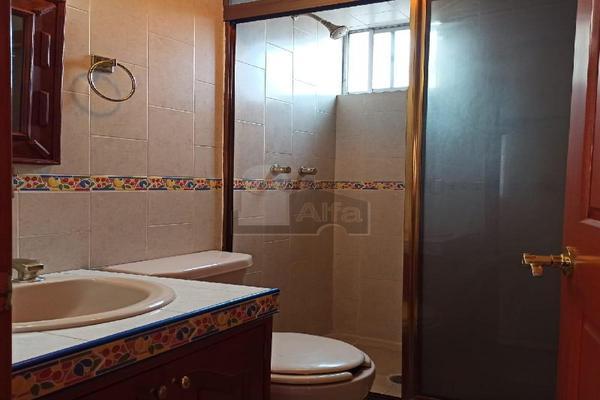 Foto de departamento en renta en tezonapa , santa maria malinalco, azcapotzalco, df / cdmx, 0 No. 08