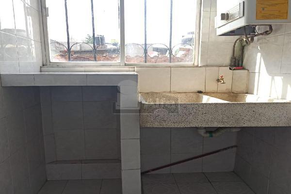 Foto de departamento en renta en tezonapa , santa maria malinalco, azcapotzalco, df / cdmx, 0 No. 10