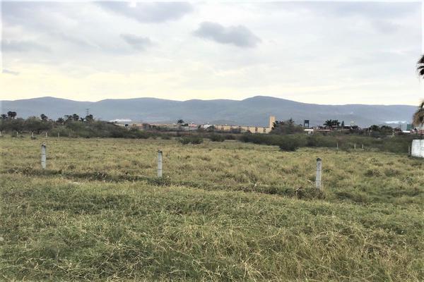 Foto de terreno habitacional en renta en tezoyuca , emiliano zapata, cuernavaca, morelos, 12218009 No. 02