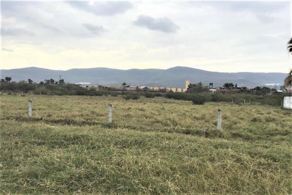 Foto de terreno habitacional en renta en tezoyuca , emiliano zapata, cuernavaca, morelos, 17425248 No. 02