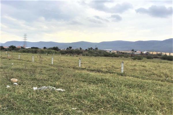 Foto de terreno habitacional en renta en tezoyuca , emiliano zapata, cuernavaca, morelos, 17425248 No. 03