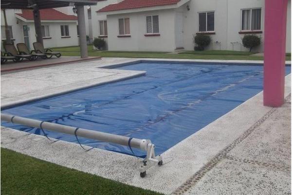 Foto de casa en venta en  , tezoyuca, emiliano zapata, morelos, 2691282 No. 01