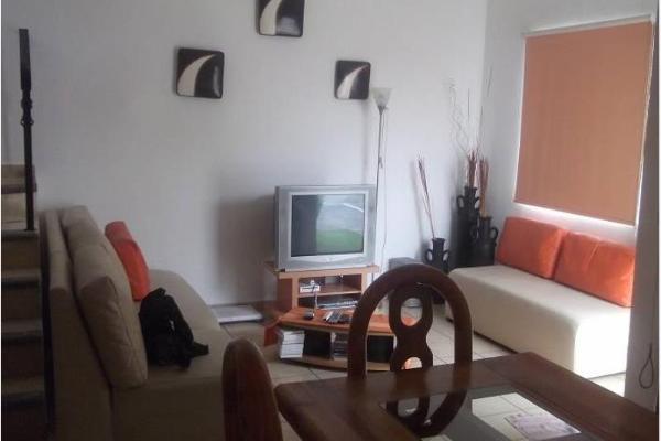 Foto de casa en venta en  , tezoyuca, emiliano zapata, morelos, 2691282 No. 04