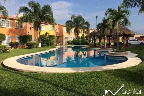 Foto de casa en venta en  , tezoyuca, emiliano zapata, morelos, 5344352 No. 01