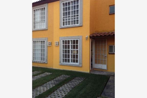 Foto de casa en venta en  , tezoyuca, emiliano zapata, morelos, 5344352 No. 02