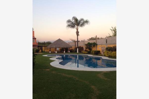 Foto de casa en venta en  , tezoyuca, emiliano zapata, morelos, 5344352 No. 04