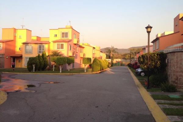 Foto de casa en venta en  , tezoyuca, emiliano zapata, morelos, 5344352 No. 14