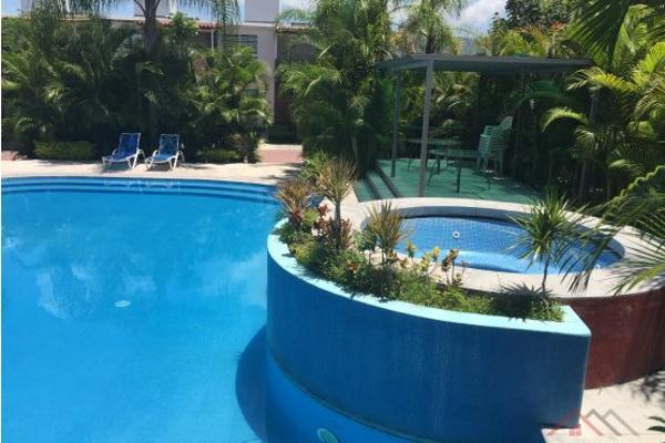 Foto de casa en condominio en venta en  , tezoyuca, emiliano zapata, morelos, 5688504 No. 08