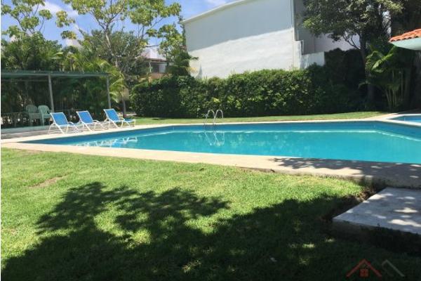 Foto de casa en condominio en venta en  , tezoyuca, emiliano zapata, morelos, 5688504 No. 09