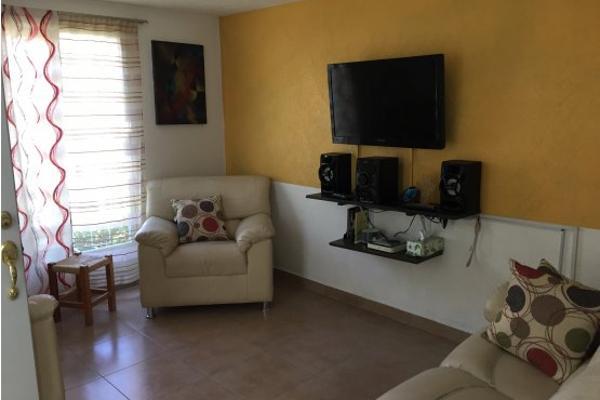 Foto de casa en condominio en venta en  , tezoyuca, emiliano zapata, morelos, 5688504 No. 15