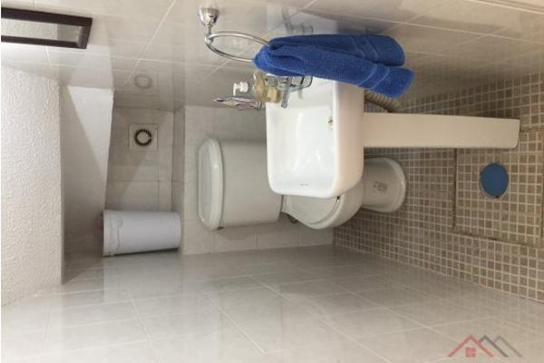 Foto de casa en condominio en venta en  , tezoyuca, emiliano zapata, morelos, 5688504 No. 16