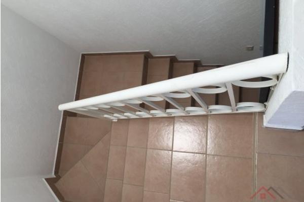 Foto de casa en condominio en venta en  , tezoyuca, emiliano zapata, morelos, 5688504 No. 21
