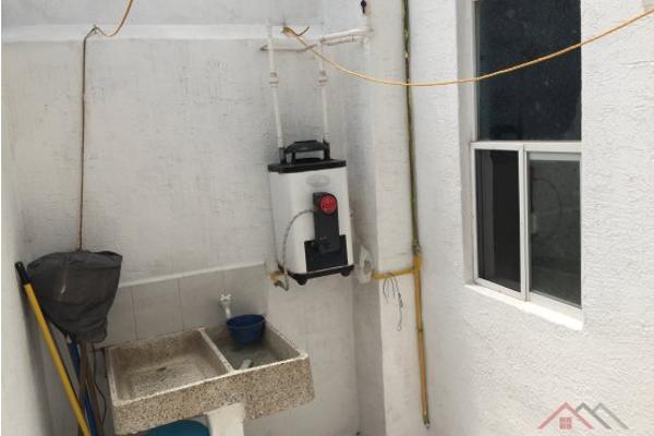 Foto de casa en condominio en venta en  , tezoyuca, emiliano zapata, morelos, 5688504 No. 23