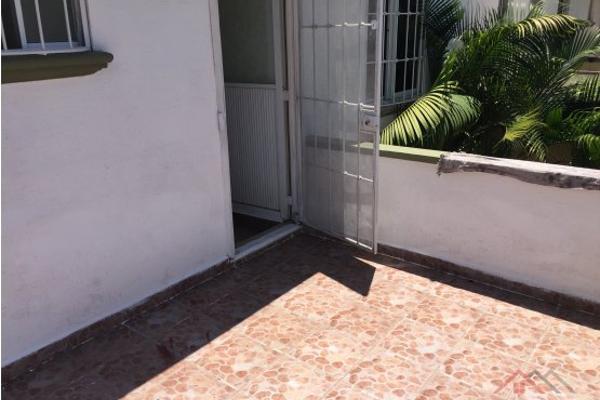 Foto de casa en condominio en venta en  , tezoyuca, emiliano zapata, morelos, 5688504 No. 24
