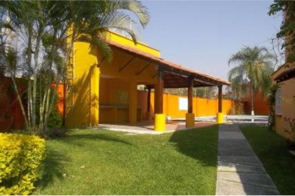 Foto de casa en venta en  , tezoyuca, emiliano zapata, morelos, 6141585 No. 02