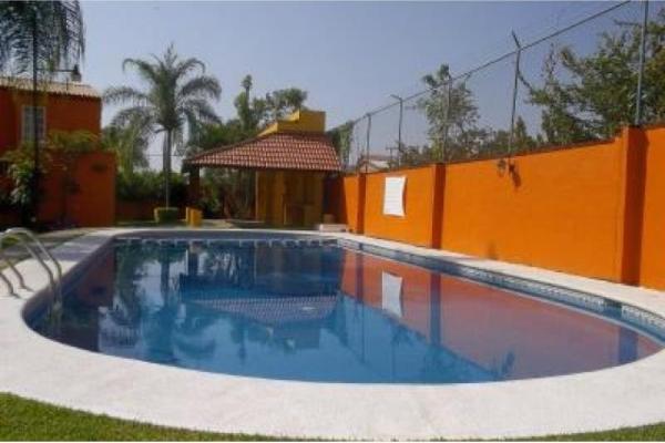 Foto de casa en venta en  , tezoyuca, emiliano zapata, morelos, 6141585 No. 03