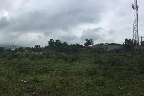 Foto de terreno habitacional en venta en  , tezoyuca, emiliano zapata, morelos, 7962665 No. 01