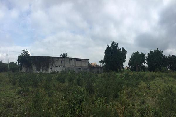 Foto de terreno habitacional en venta en  , tezoyuca, emiliano zapata, morelos, 7962665 No. 03