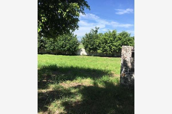 Foto de terreno habitacional en venta en  , tezoyuca, emiliano zapata, morelos, 9924281 No. 03
