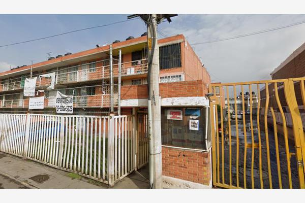 Foto de departamento en venta en tezozomoc 000, desarrollo urbano quetzalcoatl, iztapalapa, df / cdmx, 0 No. 02