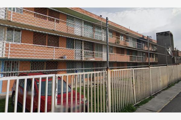 Foto de departamento en venta en tezozomoc 000, desarrollo urbano quetzalcoatl, iztapalapa, df / cdmx, 0 No. 03