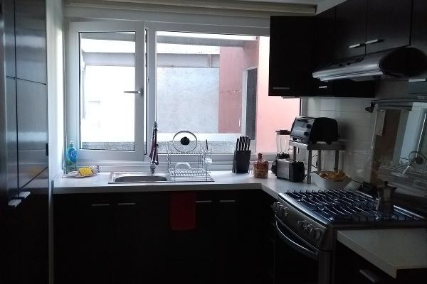 Foto de departamento en venta en thiers , anzures, miguel hidalgo, df / cdmx, 14029749 No. 02