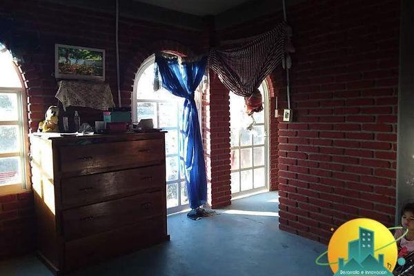 Foto de casa en venta en  , tianguistengo (la romera), tepeji del río de ocampo, hidalgo, 8064015 No. 04