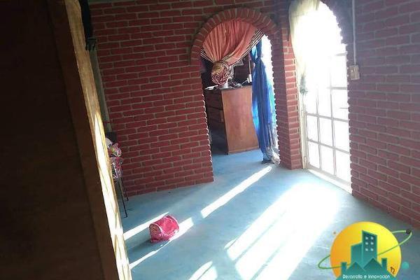 Foto de casa en venta en  , tianguistengo (la romera), tepeji del río de ocampo, hidalgo, 8064015 No. 05