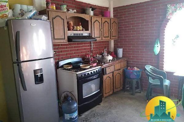 Foto de casa en venta en  , tianguistengo (la romera), tepeji del río de ocampo, hidalgo, 8064015 No. 06