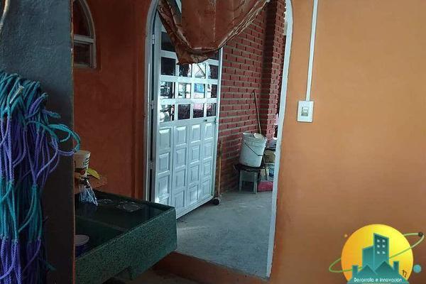 Foto de casa en venta en  , tianguistengo (la romera), tepeji del río de ocampo, hidalgo, 8064015 No. 07