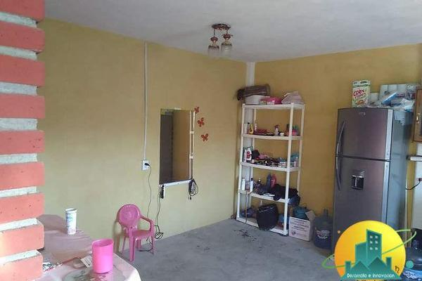 Foto de casa en venta en  , tianguistengo (la romera), tepeji del río de ocampo, hidalgo, 8064015 No. 08