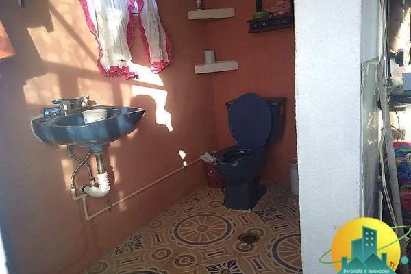 Foto de casa en venta en  , tianguistengo (la romera), tepeji del río de ocampo, hidalgo, 8064015 No. 09