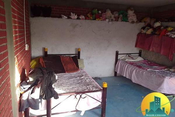 Foto de casa en venta en  , tianguistengo (la romera), tepeji del río de ocampo, hidalgo, 8064015 No. 10