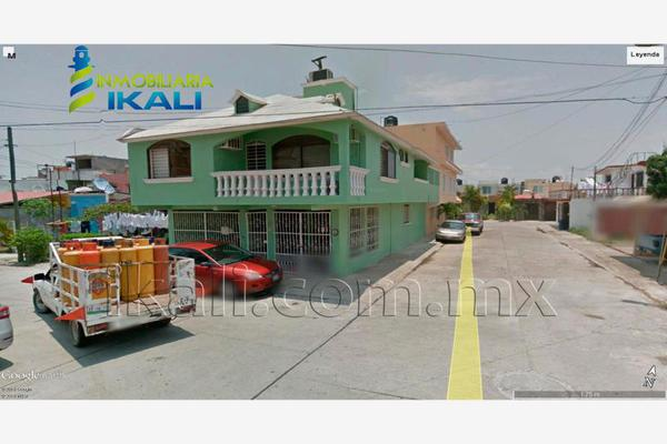 Foto de casa en venta en tianquirolco , tajín, papantla, veracruz de ignacio de la llave, 5367421 No. 02