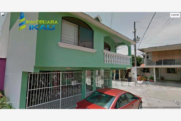 Foto de casa en venta en tianquirolco , tajín, papantla, veracruz de ignacio de la llave, 5367421 No. 03