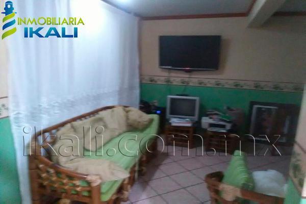 Foto de casa en venta en tianquirolco , tajín, papantla, veracruz de ignacio de la llave, 5367421 No. 05