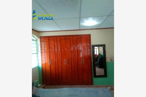 Foto de casa en venta en tianquirolco , tajín, papantla, veracruz de ignacio de la llave, 5367421 No. 06