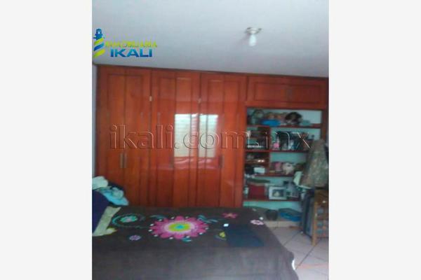 Foto de casa en venta en tianquirolco , tajín, papantla, veracruz de ignacio de la llave, 5367421 No. 07