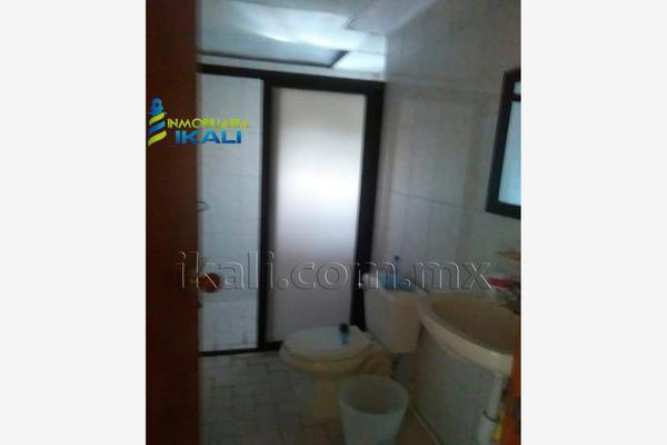 Foto de casa en venta en tianquirolco , tajín, papantla, veracruz de ignacio de la llave, 5367421 No. 08