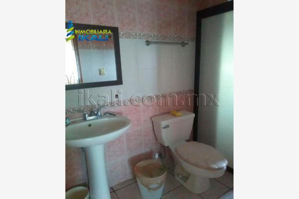Foto de casa en venta en tianquirolco , tajín, papantla, veracruz de ignacio de la llave, 5367421 No. 09