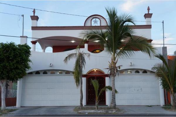Foto de casa en venta en tiburon , sector la selva fidepaz, la paz, baja california sur, 2664880 No. 03