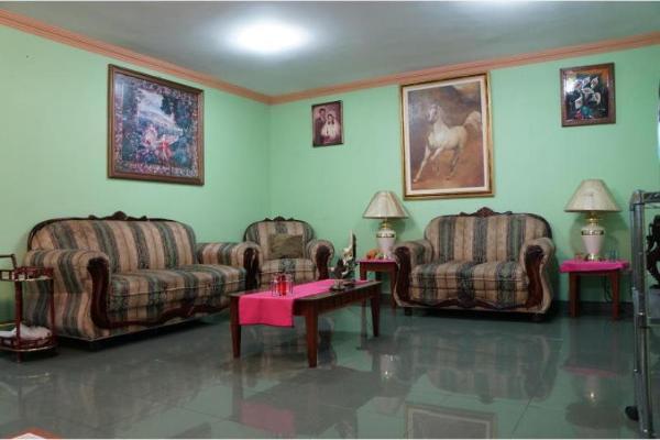 Foto de casa en venta en tiburon , sector la selva fidepaz, la paz, baja california sur, 2664880 No. 21