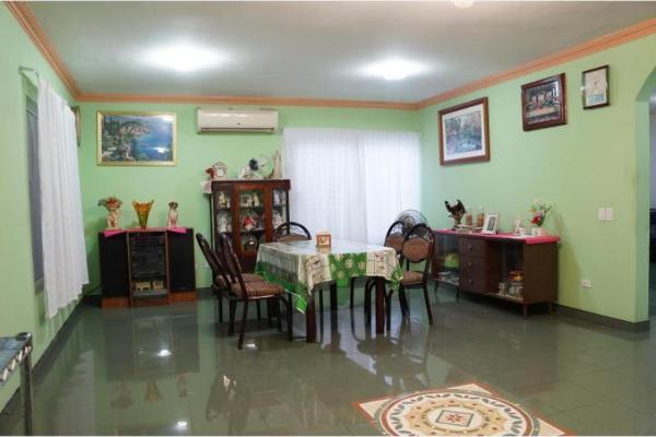 Foto de casa en venta en tiburon , sector la selva fidepaz, la paz, baja california sur, 2664880 No. 23