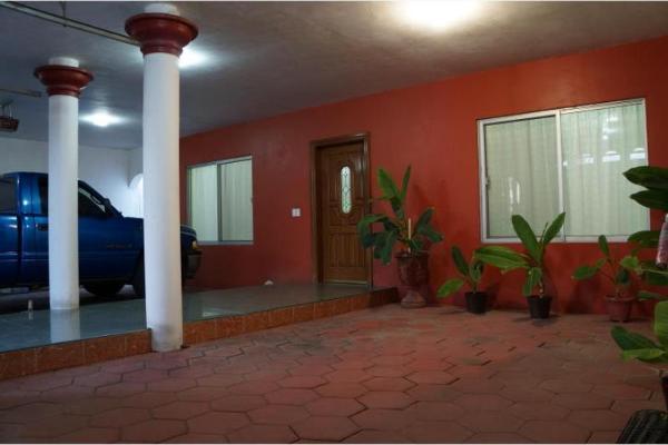 Foto de casa en venta en tiburon , sector la selva fidepaz, la paz, baja california sur, 2664880 No. 27